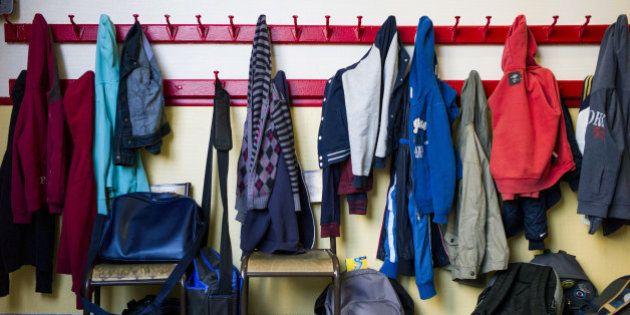 Pédophilie à l'école: les professeurs valident le principe de précaution pour protéger les