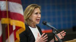 Carly Fiorina, l'anti-Hillary se lance dans la course à la Maison