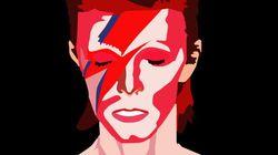 David Bowie m'a donné le goût de