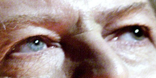 Non, David Bowie n'avait pas les yeux