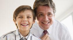 Comment raccrocher les pères