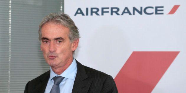 Air France: le nouveau plan de départs volontaires concerne 1826 personnels au