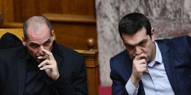 La Grèce a-t-elle envoyé la mauvaise lettre à