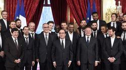Équipe de France de handball: la