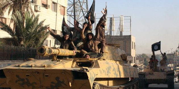 Menaces de l'Etat islamique contre l'Italie: les internautes se moquent des jihadistes sur