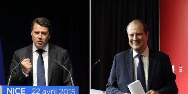 Jean-Marie Le Pen suspendu: la droite et la gauche attaquent le FN (mais pas pour les mêmes