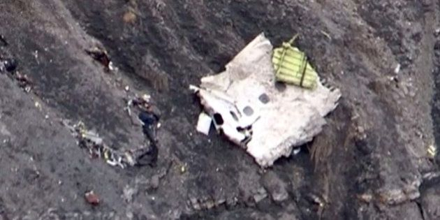 Crash de l'A320 Germanwings: Les experts demandent la rupture du secret médical en cas de troubles d'un