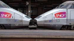 La ligne de TGV qui cumule le plus de retard