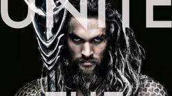 Une première image de Khal Drogo en