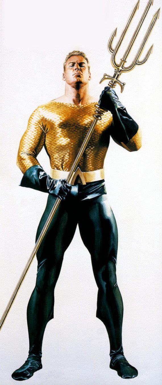 PHOTO. Jason Momoa en Aquaman: une première photo pour le film
