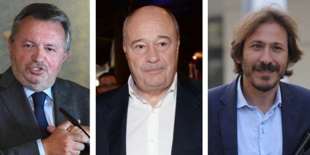 Elections départementales 2015: ces personnalités seront