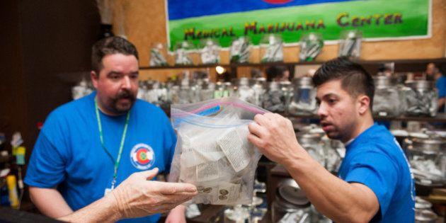 Cannabis au Colorado : la légalisation a rapporté 3,5 millions de dollars au gouvernement en un