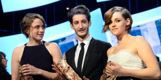 Palmarès des César 2015: