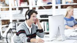 Les musiques à écouter au bureau pour être plus