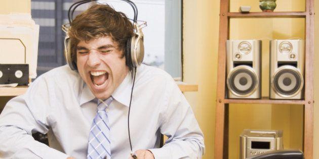 Bruit au travail: vous êtes plutôt une vache, un renifleur ou un clavier killer
