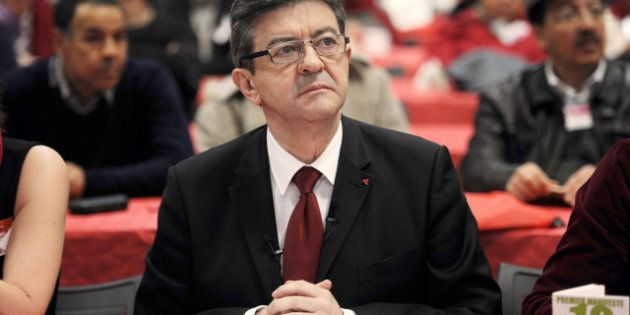 Antisémitisme : Jean-Luc Mélenchon distribue les bons et les mauvais points sur son