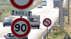Les routes bientôt limitées à 80