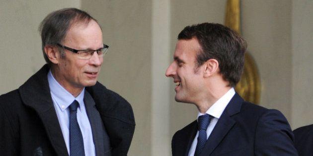 Jean Tirole reçoit son Nobel: un économiste qui passe de l'ombre à la