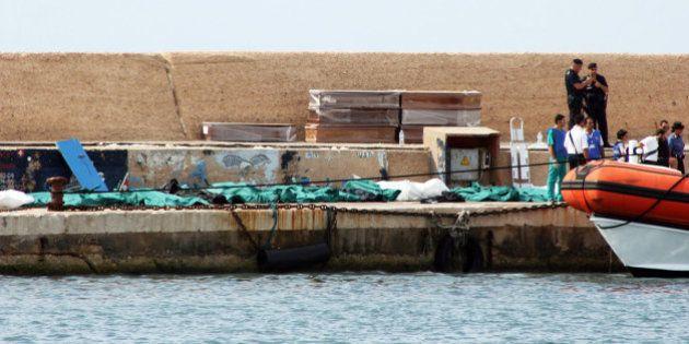 Après le drame de Lampedusa : Ayrault demande une réunion rapide des pays