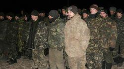 Ukraine: accord pour un retrait des armes, échange de prisonniers... légère avancée dans l'application de Minsk