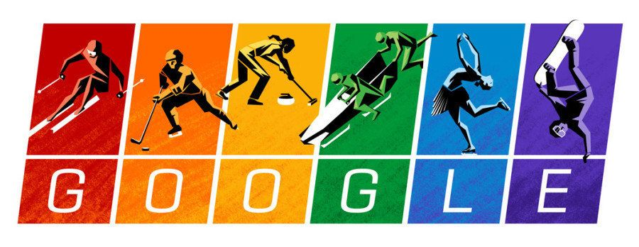 Comment Google a-t-il créé son doodle sur Charles