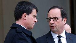 Fini l'effet Charlie, la popularité de Hollande et Valls