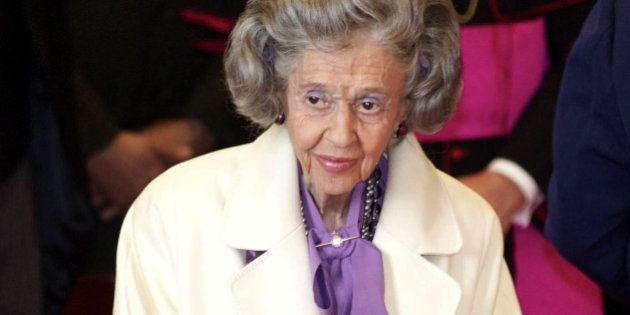 L'ex-reine de Belgique Fabiola est morte à l'âge de 86