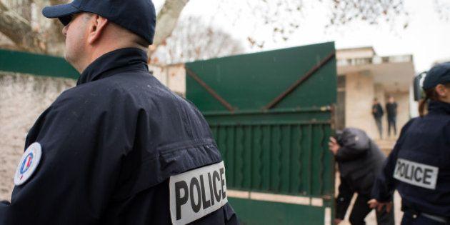 L'enseignant juif agressé à Marseille croyait que son assaillant allait le