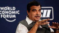 La technique surprenante de ce ministre indien pour arroser ses