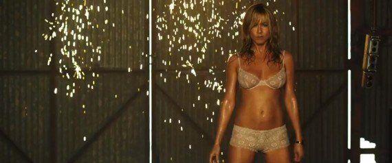 PHOTOS. Jennifer Aniston aimerait bien changer de corps avec Gisele