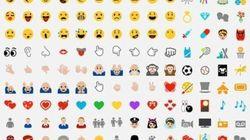 Le nouvel emoji de Windows 10 va faire beaucoup