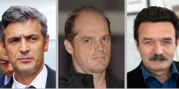 Écoutes dans l'affaire Bettencourt : Relaxe pour Pascal Bonnefoy, l'ex-majordome de la milliardaire,...