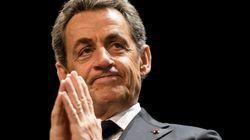 La chute de popularité de Sarkozy se