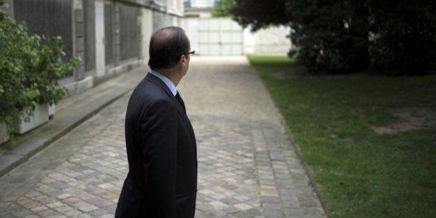 Hollande à la télévision: le ton monte à gauche sur le style et la politique