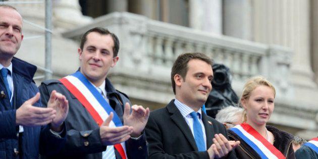 Jean Marie Le Pen et crise au FN: pendant ce temps, les cadres détournent
