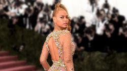 Beyoncé joue la transparence (et les autres robes marquantes du MET