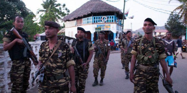 Madagscar: 19 arrestations au total à Nosy Be, après les