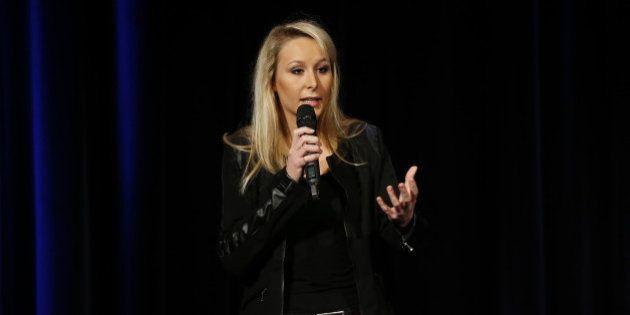 PACA: Marion Maréchal-Le Pen pourrait renoncer à sa candidature aux