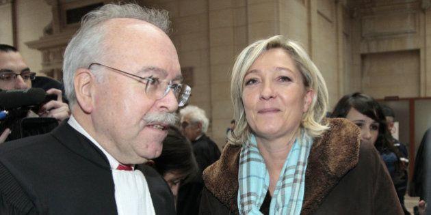 Front national : Jean-Marie Le Pen