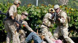 Raid des forces spéciales américaines en Somalie et en Libye, capture d'un chef présumé