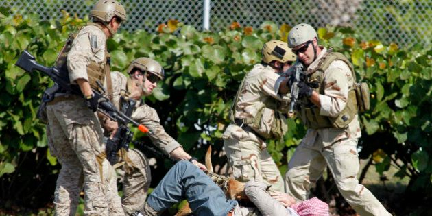 Al-Qaïda : les USA mènent deux raids des forces spéciales en Somalie et en