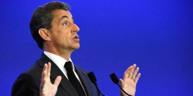 Nicolas Sarkozy cible du sarkobashing chez Les
