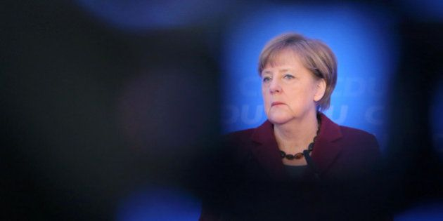 Pourquoi l'Allemagne peut être la cible d'une attaque