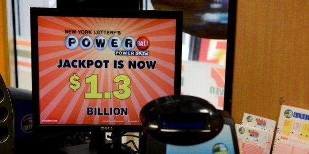 Powerball: Comment participer depuis la France au gros lot record de la loterie américaine (1,5 milliard...