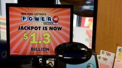 Comment participer depuis la France à la loterie record de 1,5 milliard aux