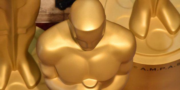 PHOTOS. Oscars 2015: Revivez la cérémonie en direct avec le meilleur et le pire du