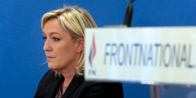 Les candidats FN aux départementales enchaînent les dérapages et mettent à mal la
