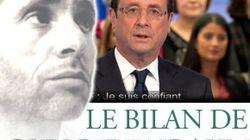 François Hollande à la télévision, à qui cela sert-il