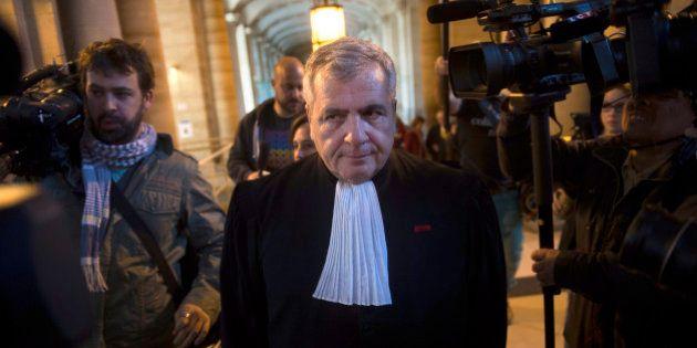 Paul Bismuth menace de porter plainte contre l'avocat de Sarkozy dans l'affaire des