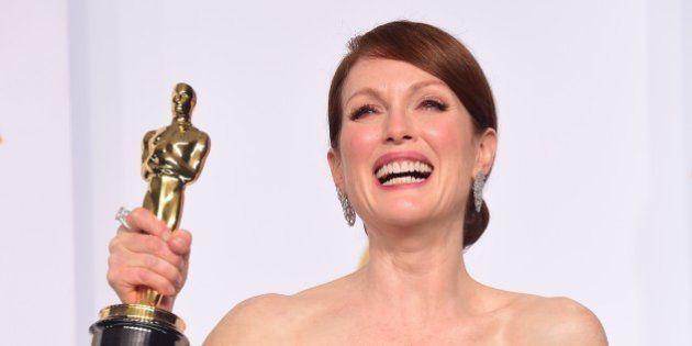 PHOTOS. Oscar 2015: le palmarès de la 87e cérémonie avec